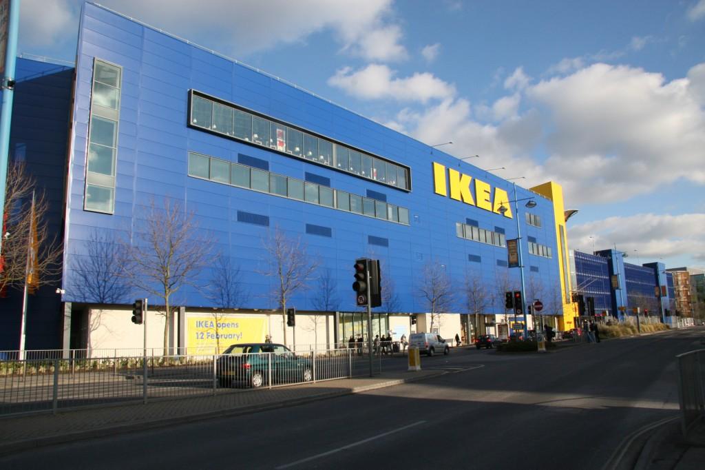 IKEA-Southampton-front