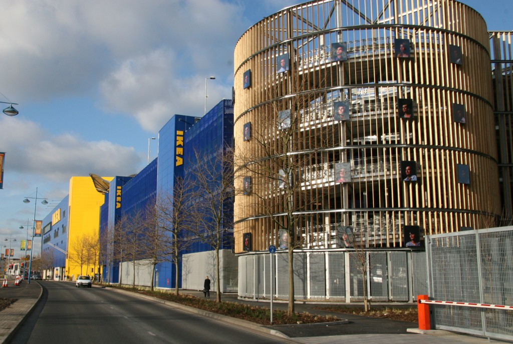 IKEA-Southampton-road