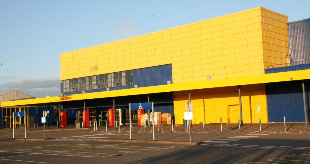 IKEA-Wednesbury