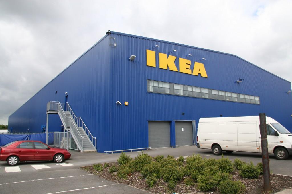 IKEA-Wednesbury-Hub