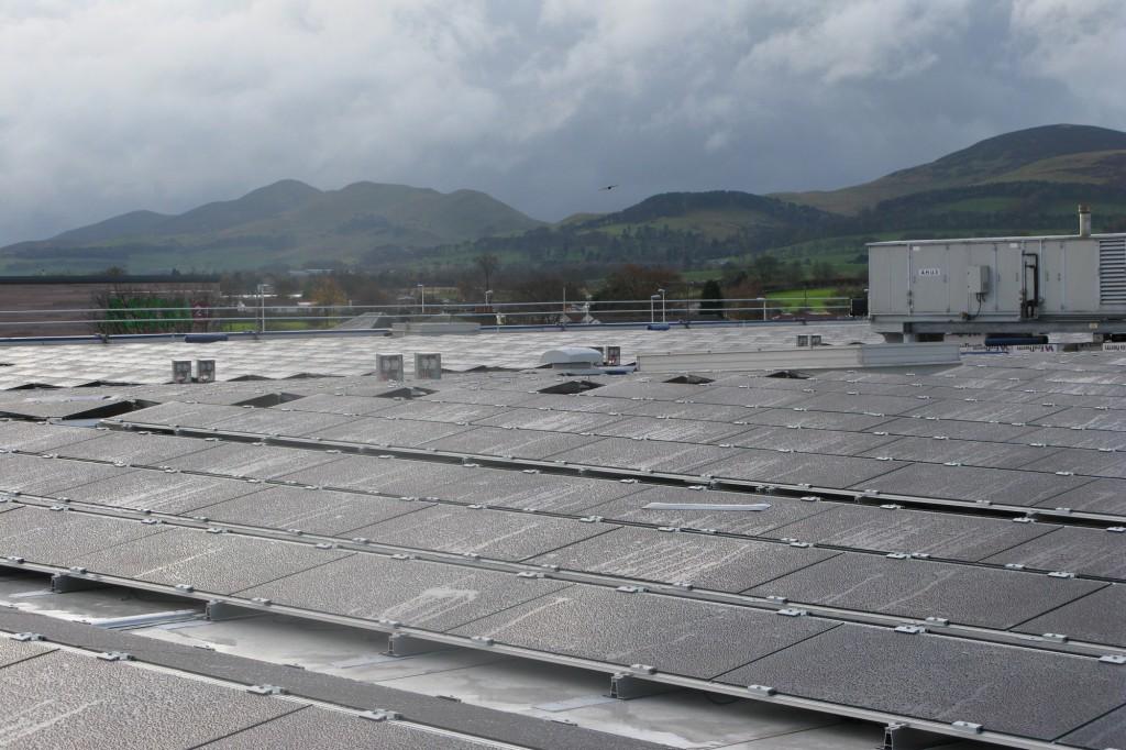 solar-Edinburgh